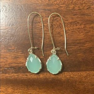 Kendra Scott dangle earrings